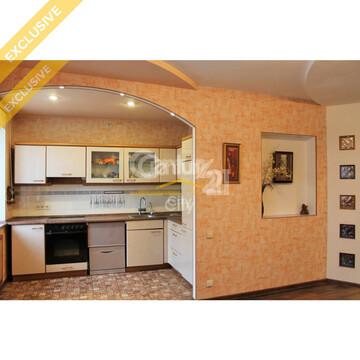 4-комнатная квартира, Пермь, ул. Тимирязева, 24 - Фото 3