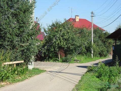 Калужское ш. 10 км от МКАД, Расторопово, Участок 6 сот. - Фото 5
