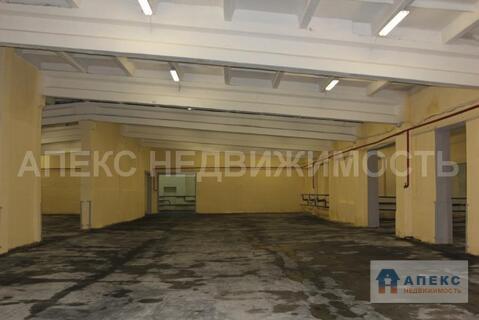 Продажа помещения пл. 5600 м2 под склад, , офис и склад Люберцы . - Фото 3