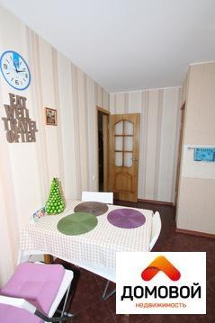 Уютная 3-комнатная квартира в п.Большевик, ул. Молодежная - Фото 4