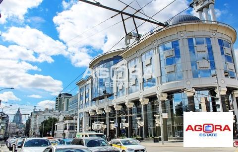 Аренда офиса, м. Менделеевская, Ул. Новослободская - Фото 5