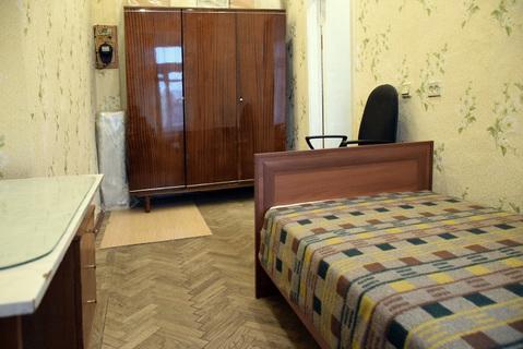 Сдаётся 2 комнаты 10+10 в 3 к.кв, 7 минут от метро - Фото 2