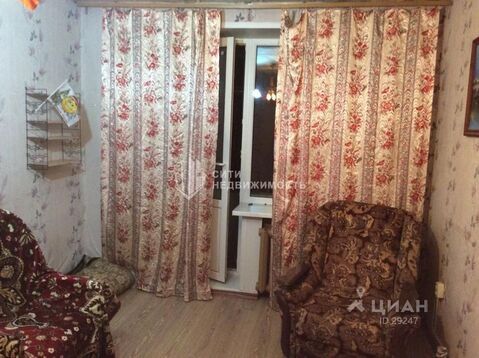 Аренда квартиры, м. Сходненская, Ул. Свободы - Фото 1