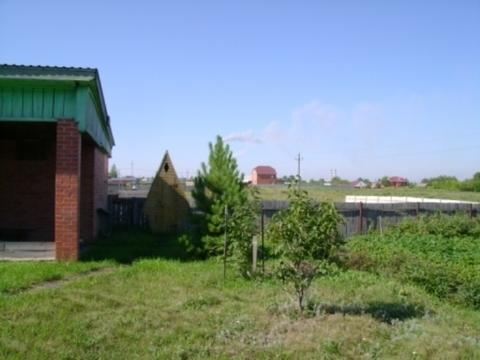 Продажа коттеджа 384 кв.м. в с.Новомосковка Омского района - Фото 4