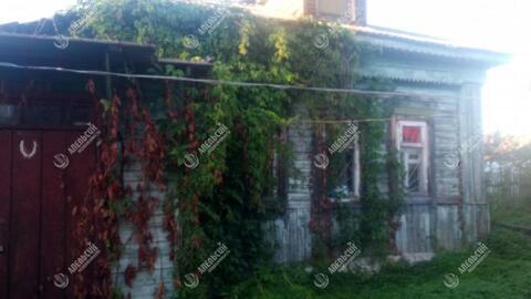 Продажа дома, Ковров, Ул. Челюскинцев - Фото 1