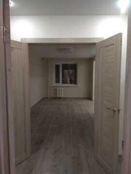 Продам трёхкомнатную квартиру в микрорайоне зелёная роща - Фото 4