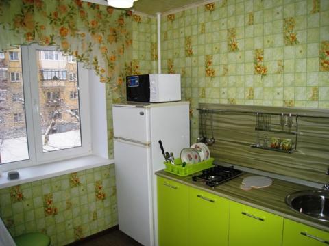 2х комнатная квартира Люкс посуточно в центре Магнитогорска - Фото 3