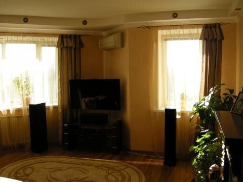 3-х комнатную квартиру в Голицыно, ул. Советская - Фото 4