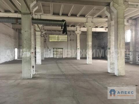 Аренда помещения пл. 820 м2 под склад, производство, Чехов . - Фото 3