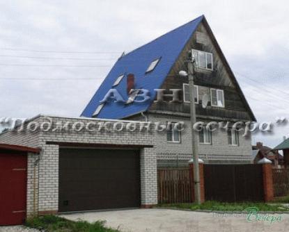 Ленинградское ш. 120 км от МКАД, Конаково, Коттедж 450 кв. м - Фото 1