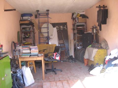 Продается гараж в г.Клин, Ильинская слободка, 19 - Фото 3