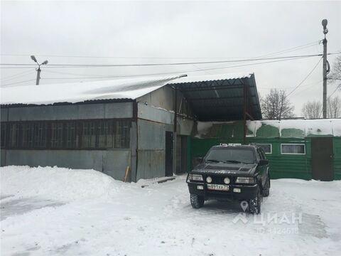 Аренда склада, Тула, Ул. Скуратовская - Фото 2