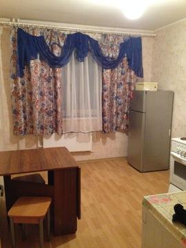 Сдается 1 комнатная квартира в Красном Селе, 37 м2 - Фото 1