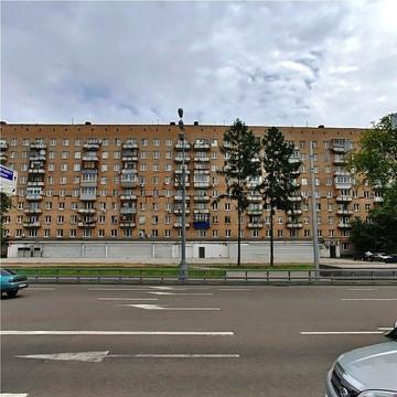 Продажа квартиры, м. Щукинская, Ленинградское ш. - Фото 2