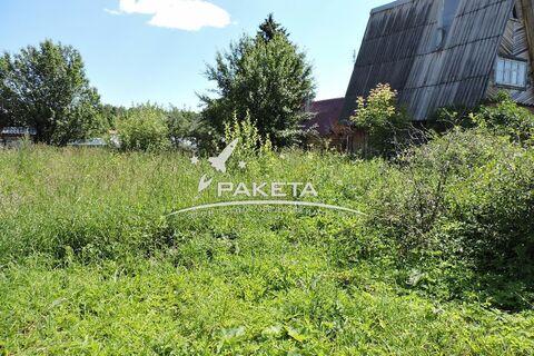 Продажа дачи, Юськи, Завьяловский район, Лудзинка-1 ул - Фото 1
