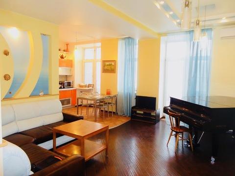 Продажа 5-комнатной квартиры рядом с метро Войковская - Фото 1