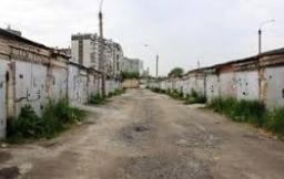 Гаражи и стоянки, ул. Овчинникова, д.25 к.2 - Фото 3