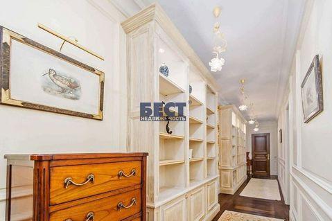 Трехкомнатная Квартира Москва, переулок Капранова, д.4, ЦАО - . - Фото 5