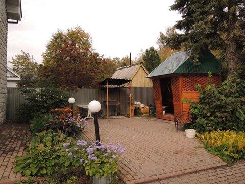 Продам загородный коттедж - дачу, расположенный в СНТ Лесовод, - Фото 2