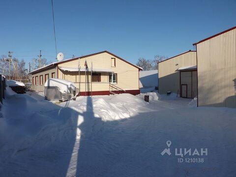 Продажа производственного помещения, Новосибирск, Улица Пашинский . - Фото 2