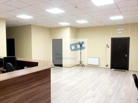 Офис 96 кв.м. в новом здании на ул.Шолохова - Фото 3