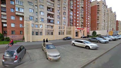 Нжф 181м, 1-этаж, 2 отд/входа, все сети, h-3м, Славы пр. - Фото 2