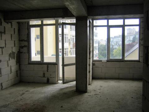 1-комнатная квартира в новом доме (переуступка по цене ниже . - Фото 1
