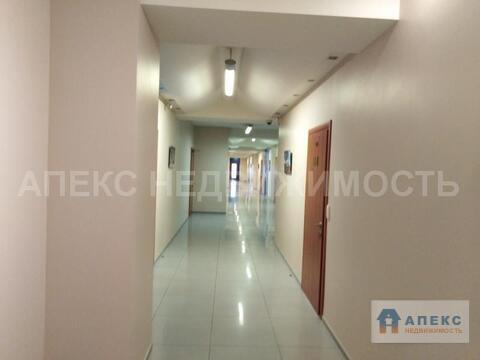 Аренда офиса 1177 м2 м. Цветной бульвар в бизнес-центре класса В в . - Фото 4