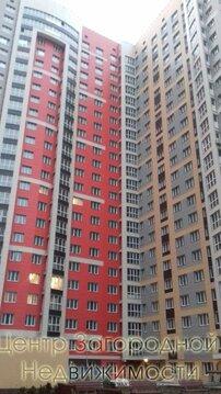 Четырехкомнатная Квартира Москва, улица Лобачевского, д.118, корп.2, . - Фото 1