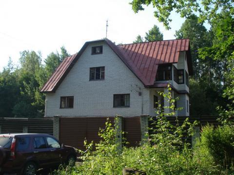 Зимний дом для большой семьи в Зеленогорске - Фото 1