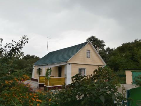 Дом 75 кв.м в с. Княжая Байгора - Фото 2