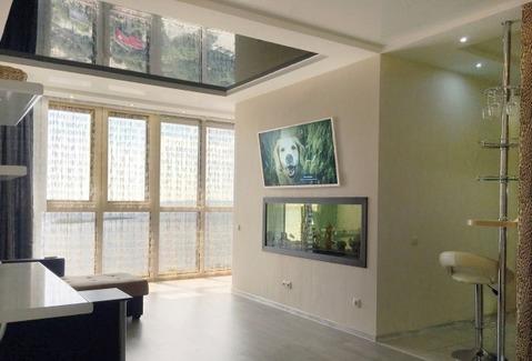Продается 2-х комнатная квартира на ул.Соколовая, д.10/16, Купить квартиру в Саратове по недорогой цене, ID объекта - 321746409 - Фото 1
