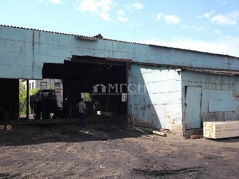 Продажа производственного помещения, Марково, Комсомольский район - Фото 3