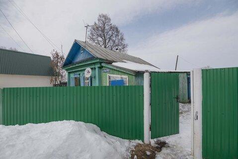 Продажа дома, Кумлекуль, Уфимский район, Ул. Центральная - Фото 1