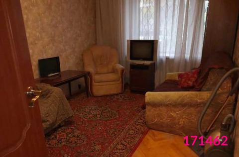 Объявление №50436639: Сдаю комнату в 3 комнатной квартире. Москва, ул. Молостовых, 11к1,