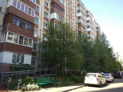 Продам 3-к квартиру, Краснознаменск город, улица Гагарина 13 - Фото 3