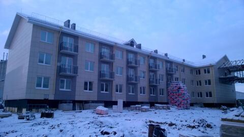 Продается 1 к.кв. в п.Федоровское - Фото 3