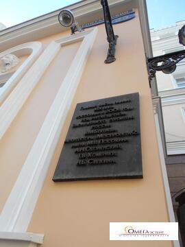 Сдается псн. , Москва г, Леонтьевский переулок 25 - Фото 3