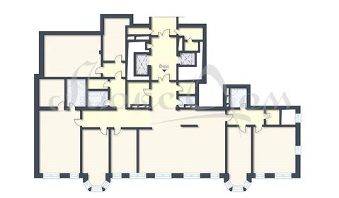 Продажа квартиры, м. Баррикадная, Ул. Никитская М. - Фото 4
