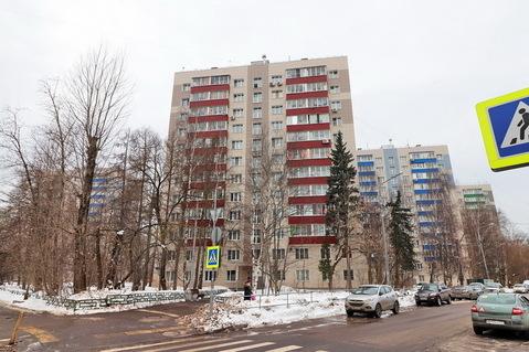 Продается псн 155,8 кв.м в центре Зеленограда на первой линии домов - Фото 2