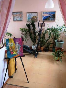 Продажа квартиры, Тольятти, Кулибина б-р. - Фото 1