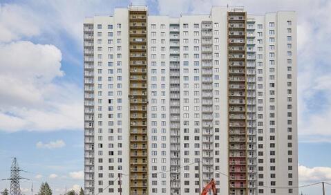 Продажа квартиры, м. Международная, Южное ш. - Фото 3