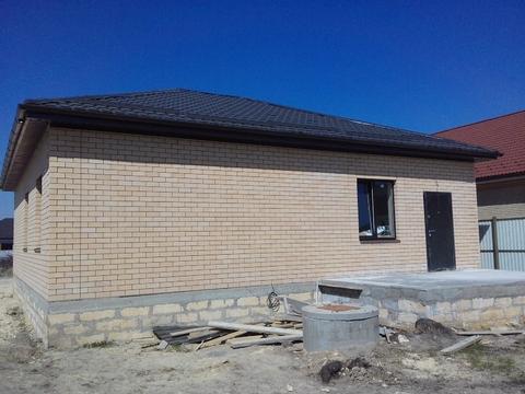 Новый дом в р-не ул. Гоголя - Фото 5
