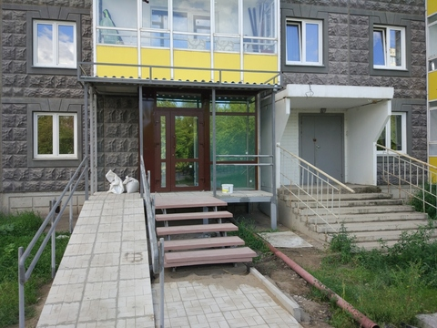 Коммерческая недвижимость, ул. Весенняя, д.8 - Фото 2