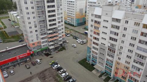 Квартира, пр-кт. Краснопольский, д.19 к.Б - Фото 1