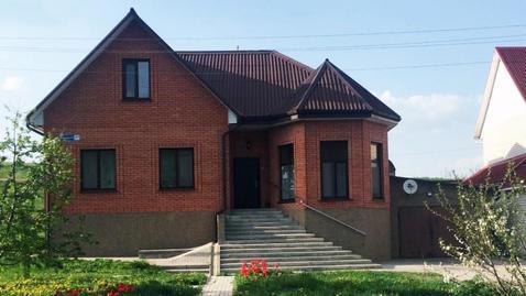 Аренда дома, Зеленая Поляна, Белгородский район - Фото 2