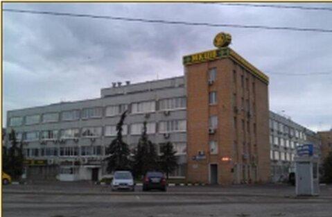 Склад на Рябиновой - Фото 1