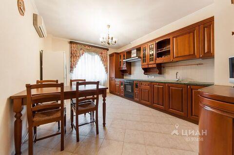 Продажа квартиры, Ул. Зоологическая - Фото 1