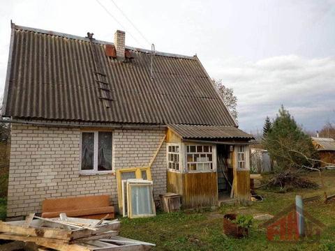 Продажа дома, Кебь, Псковский район - Фото 2