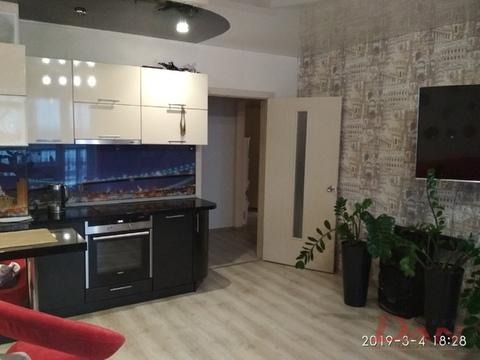 Квартира, пр-кт. Краснопольский, д.9 - Фото 4